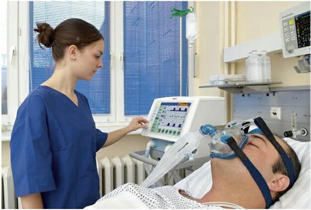 دانلود پاورپوینت معیارهای ترخیص بیمار از ریکاوری