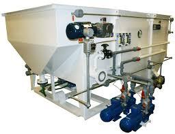 شناورسازی با هوای محلول