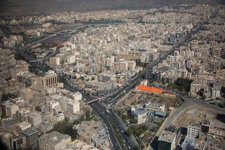 بررسی مسائل توسعه شهری و مطالعات مسکن منطقه 12 تهران